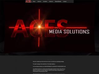 Portfolio Page - Aces Media Solutions