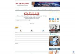 On the Air Page